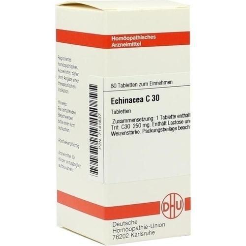 ECHINACEA HAB C 30 Tabletten