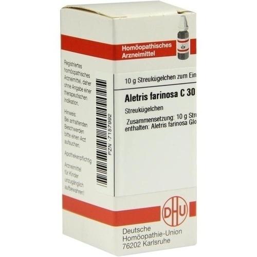 ALETRIS FARINOSA C 30 Globuli