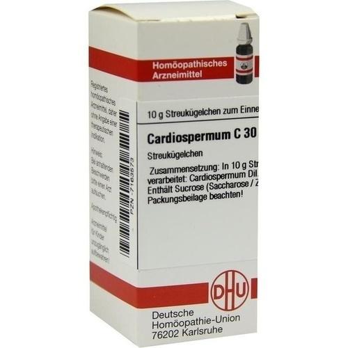 CARDIOSPERMUM C 30 Globuli