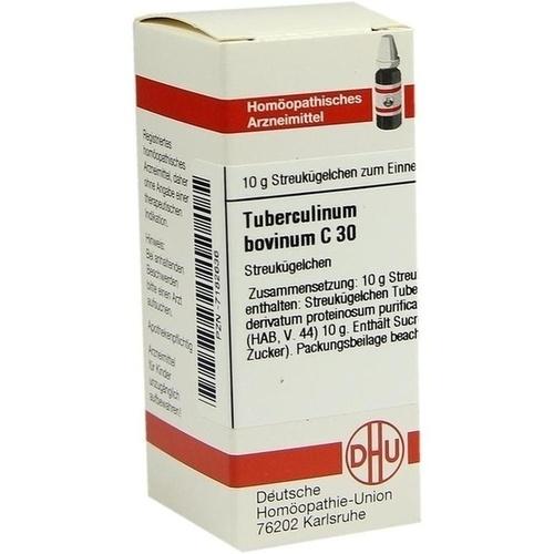 TUBERCULINUM BOVINUM C 30 Globuli