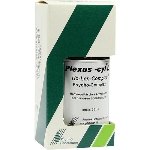 PLEXUS-CYL L Ho-Len-Complex Tropfen