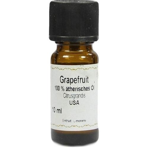 GRAPEFRUIT ÖL 100% ätherisch