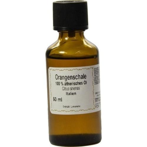 ORANGENSCHALE süß ital.100% ätherisches Öl