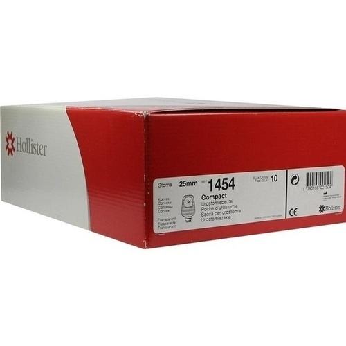 HOLLISTER Compact Uro.B.1t.konvex 25mm 1454