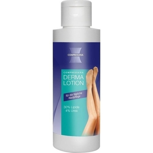COMPRESSANA Derma Lotion 125 ml