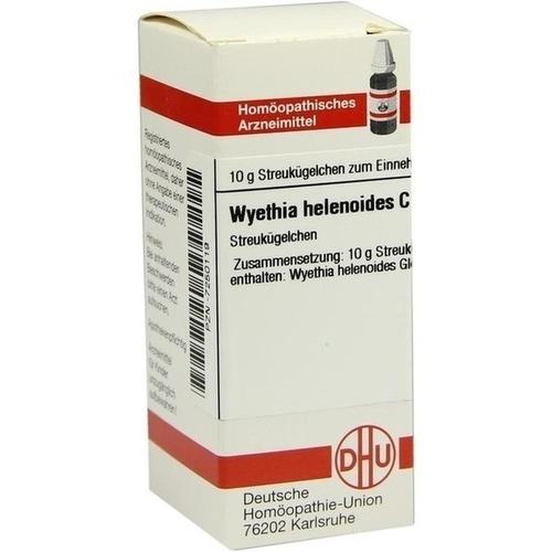 WYETHIA HELENIOIDES C 30 Globuli