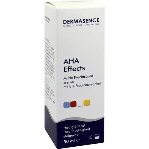DERMASENCE AHA Effects