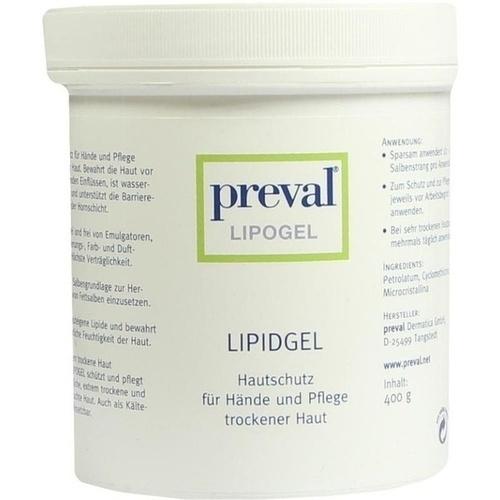PREVAL Lipogel