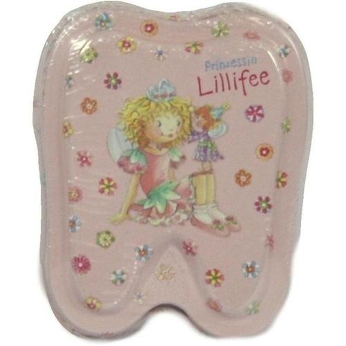 LILIFEE Milchzahndose 1 St