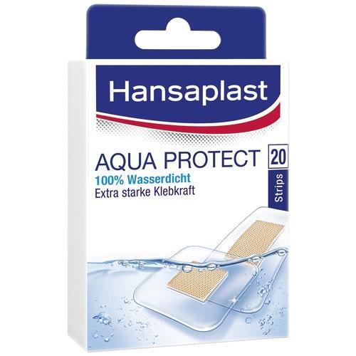 HANSAPLAST Aqua Protect Strips