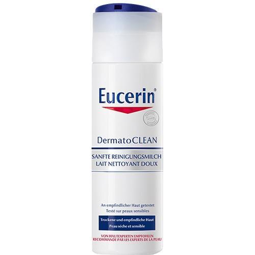 EUCERIN DermatoCLEAN Milch