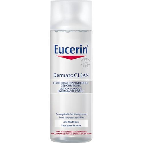 EUCERIN DermatoCLEAN Tonic klärendes Gesichtswasser