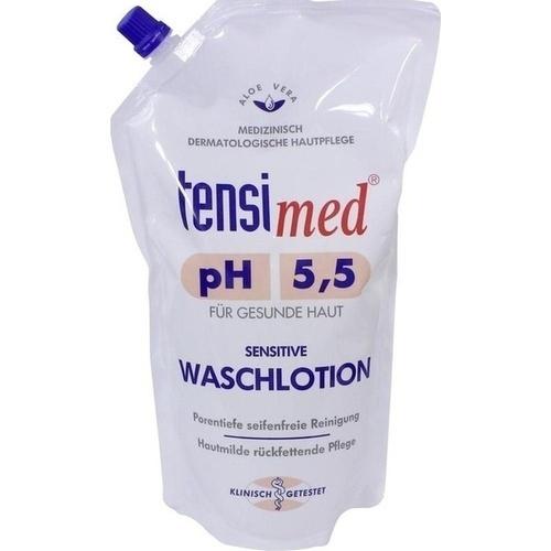 TENSIMED Waschemulsion Nachf.