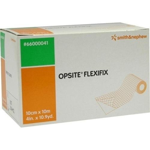 OPSITE Flexifix PU-Folie 10 cmx10 m unsteril
