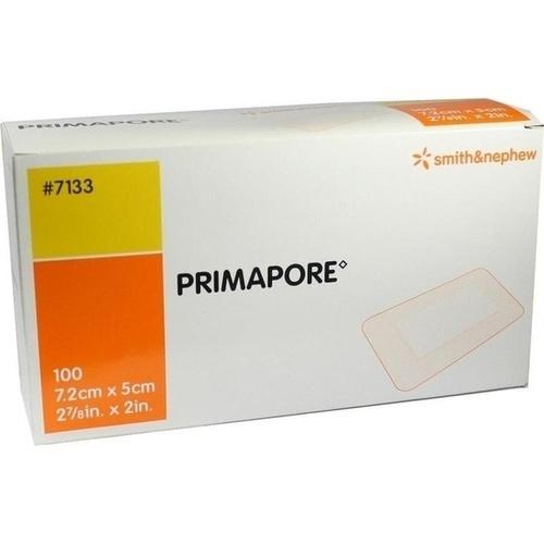 PRIMAPORE 5x7,5 cm Wundverband steril