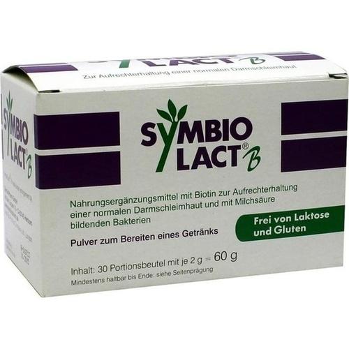 SYMBIOLACT B Beutel