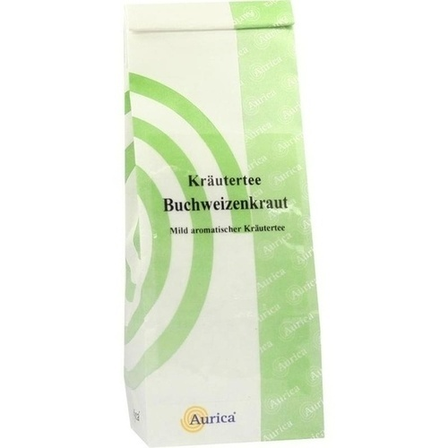BUCHWEIZENKRAUT Tee Aurica