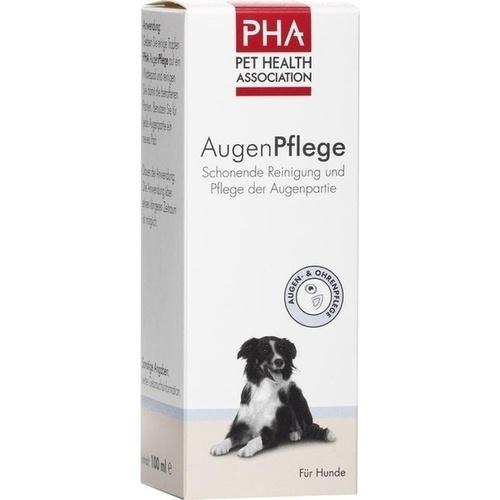 PHA AugenPflege Tropfen f.Hunde