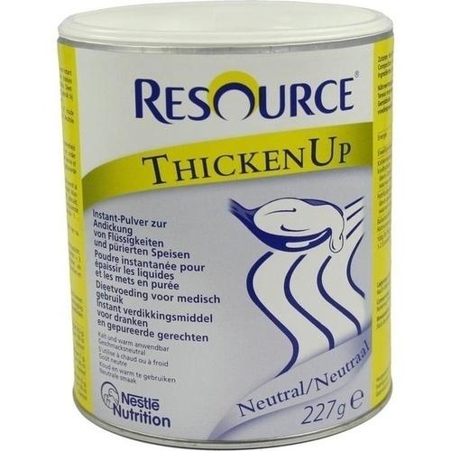 RESOURCE ThickenUp Pulver
