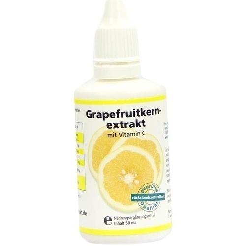 GRAPEFRUIT KERN Extrakt 50 ml