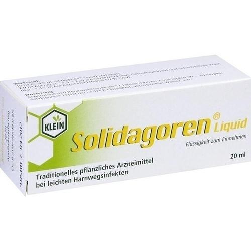 SOLIDAGOREN Liquid