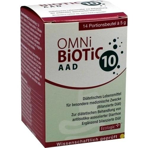 OMNI BiOTiC 10 AAD Pulver (14x5g)