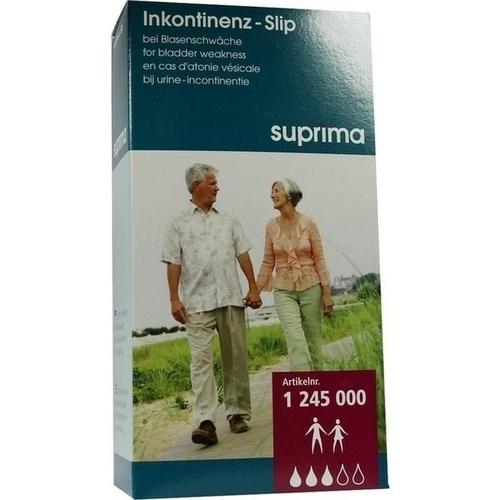 SUPRIMA Inkontinenzhose 245 Gr.42