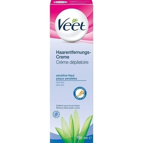 VEET Haarentfernungscreme sensitive 100 ml