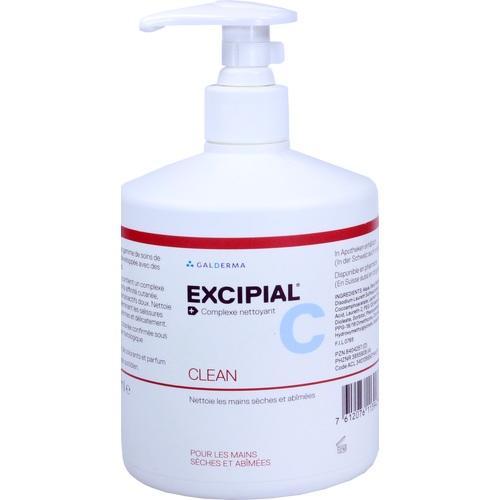 EXCIPIAL Clean Flüssig-Syndet