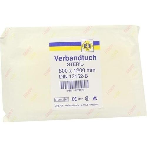 SENADA Verbandtuch 80x120