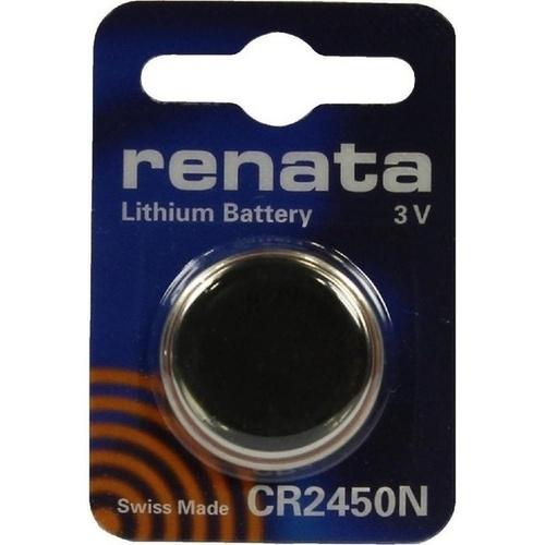 BATTERIEN Lithium Zelle 3V CR2450N
