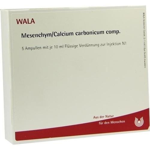 MESENCHYM/CALCIUM carbonicum comp.Ampullen