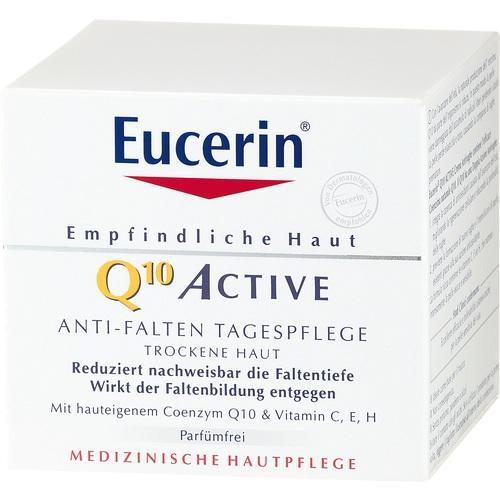 EUCERIN EGH Q10 Antifaltenpflegecreme