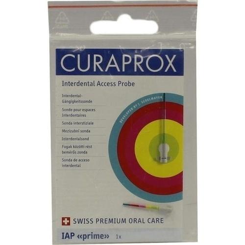 Curaden Germany GmbH CURAPROX IAP Sonde für Zahnzwischenräume 1 St
