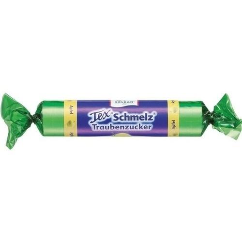 SOLDAN Tex Schmelz Traubenzucker Apfel