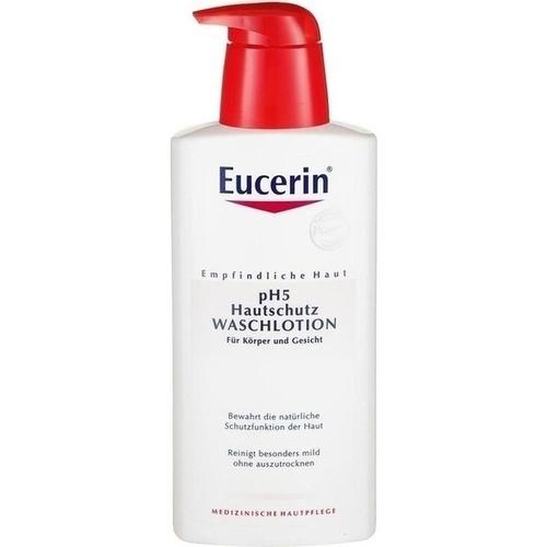 EUCERIN pH5 Hautschutz Waschlotion im Spender (400ml)