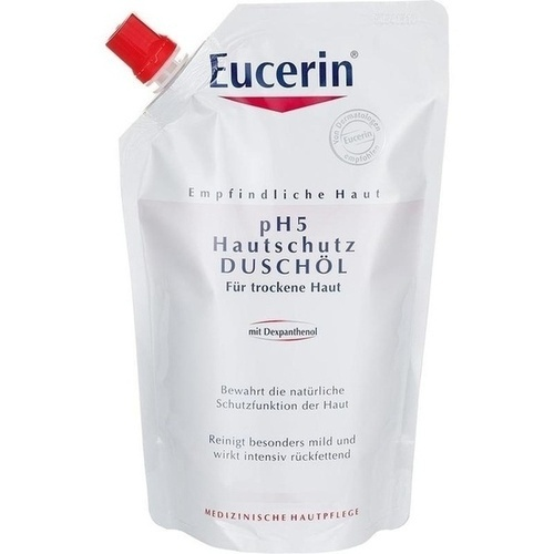 EUCERIN pH5 Hautschutz Duschöl Refill