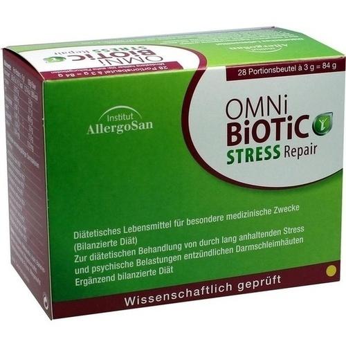 OMNI BiOTiC Stress Repair Pulver 28x3g