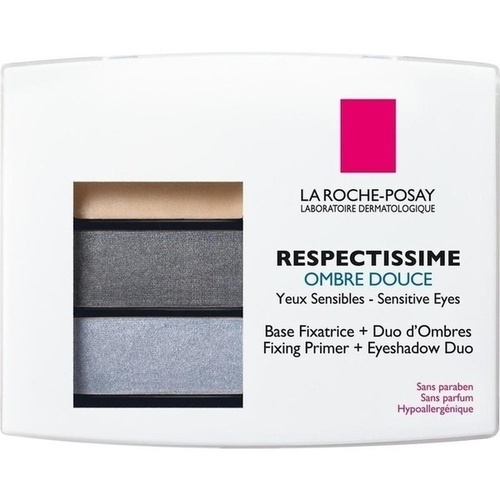 ROCHE POSAY Respect.Ombre Douce 01 gris/r