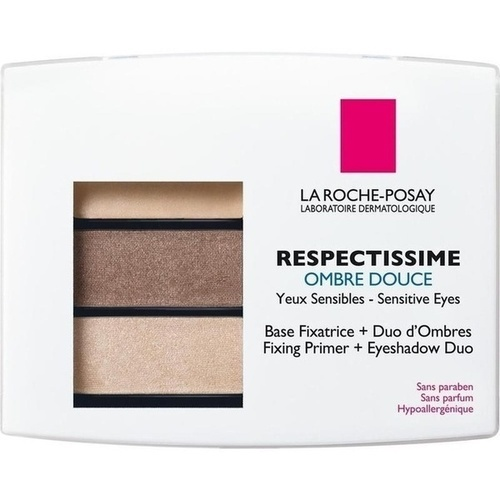 ROCHE POSAY Respect.Ombre Douce 02 brun/r