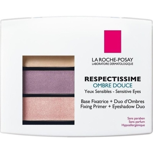 ROCHE POSAY Respect.Ombre Douce 04 prune/r