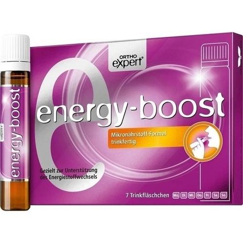 ENERGY-boost Orthoexpert Trinkampullen
