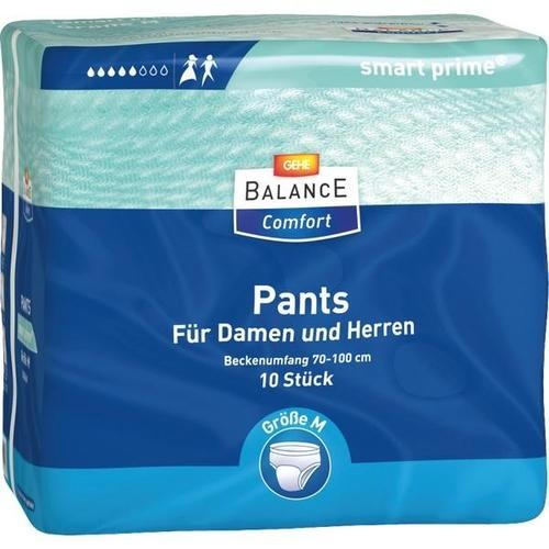 GEHE BALANCE Pants smart prime Gr.M