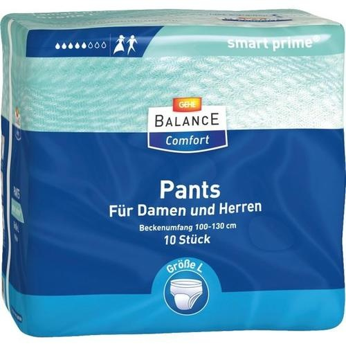 GEHE BALANCE Pants smart prime Gr.L