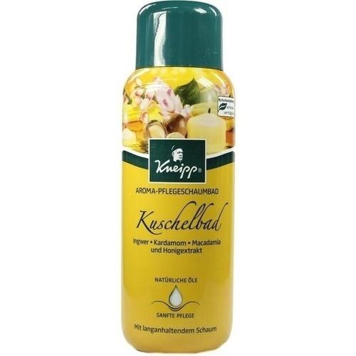KNEIPP Aroma Pflegeschaumbad Kuschelbad