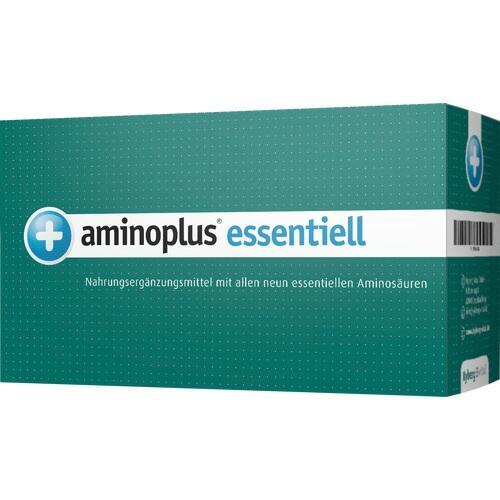 AMINOPLUS essentiell Tabletten
