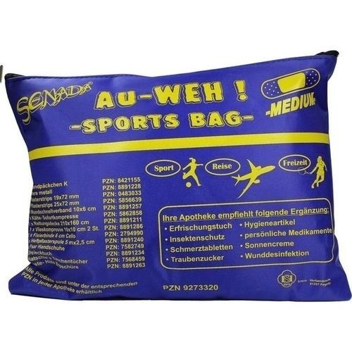 SENADA AU-WEH Sports Bag medium