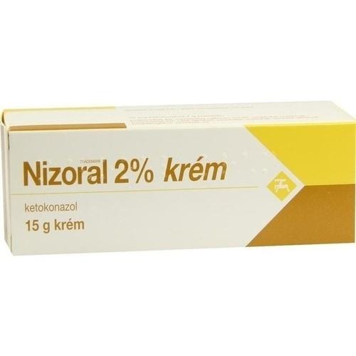 NIZORAL Creme