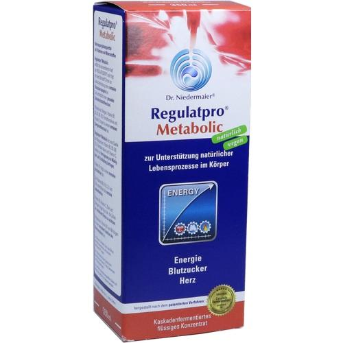 REGULATPRO Metabolic flüssig