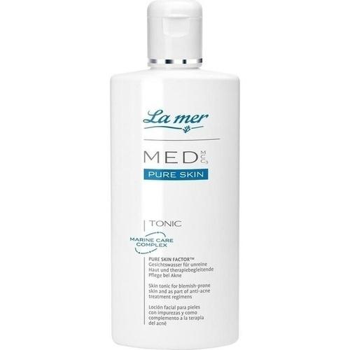 LA MER MED Pure Skin Tonic ohne Parfüm